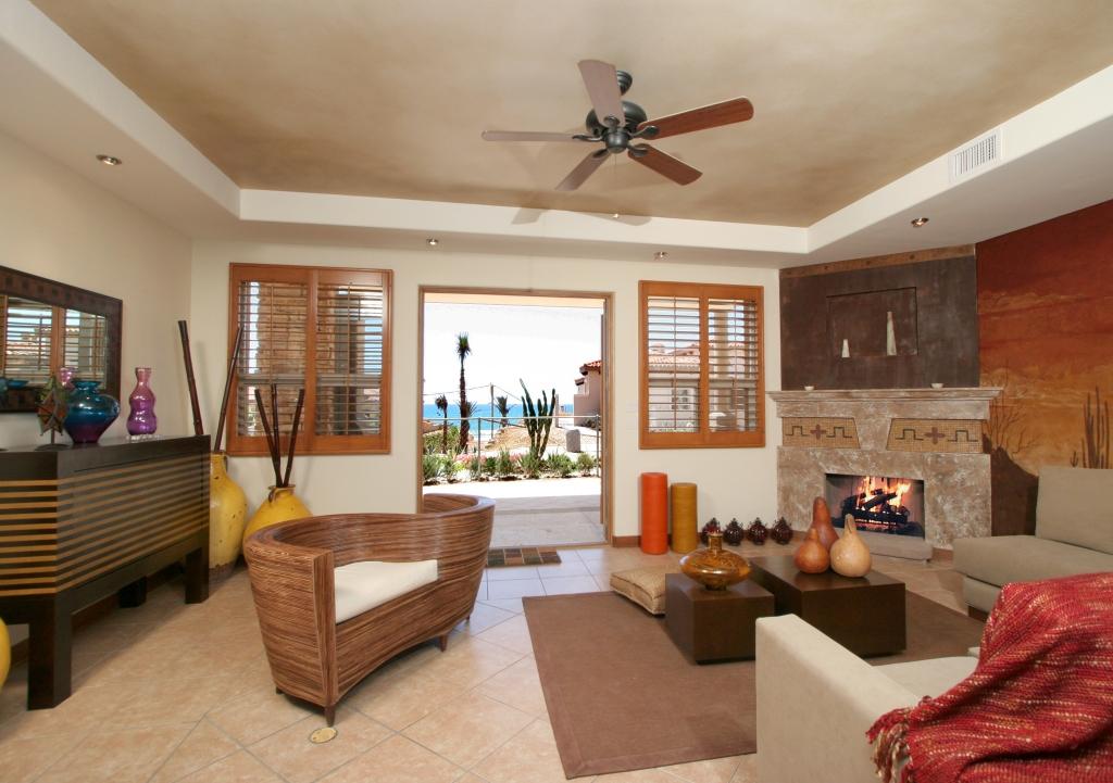 Casa 16 at Las Ventanas