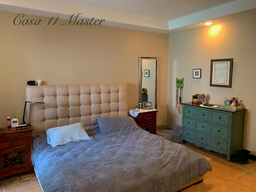 Casa 11 - Master Suite