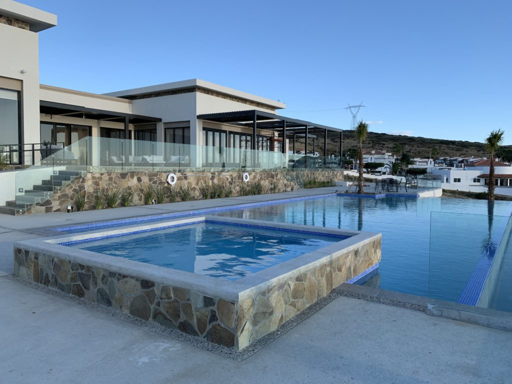 Community Pool at Rancho Descanso